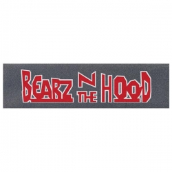GRZ GRIP BEAR N THE HD BLK 5PK - Click for more info