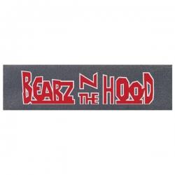 GRZ GRIP BEAR N THE HOOD SHT - Click for more info