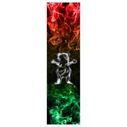GRZ GRIP SMOKE BEAR SHT - Click for more info
