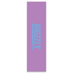 GRZ GRIP REVERSE STAMP LAV SHT - Click for more info