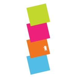 GRZ GRIP NEON MINI SQUARES - Click for more info