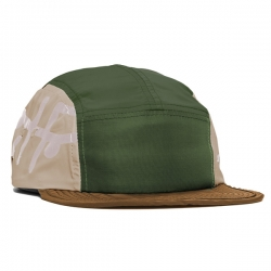 JHF CAP PARACHUTE PACKABLE GRN - Click for more info