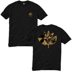MGNTA TEE GONZ BLK M - Click for more info