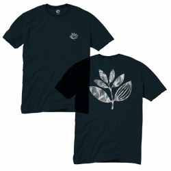 MGNTA TEE SUN PLANT DRK NVY M - Click for more info
