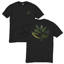 MGNTA TEE JUNGLE BLK S - Click for more info