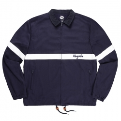 MGNTA JKT 96 NVY/WHT XL - Click for more info