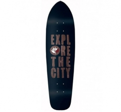 MGNTA DECK EXPLRE CRSR NVY 7.8 - Click for more info
