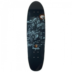 MGNTA DECK CRUISER MANZOORI 7. - Click for more info