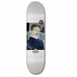MGNTA DECK TESLA 8.125 - Click for more info