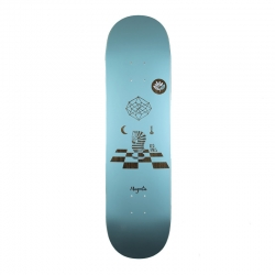 MGNTA DECK PERCPTN VALLS 8.25 - Click for more info