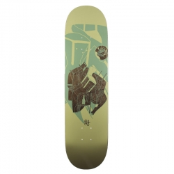 MGNTA DECK GLEN FOX CHAIR 8.0 - Click for more info