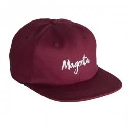 MGNTA CAP 6PNL SCRIPT BURG - Click for more info