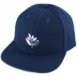 MGNTA CAP ADJ PLANT NAVY - Click for more info