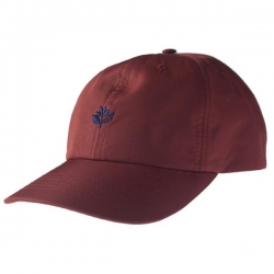 MGNTA CAP ADJ DAD BURGUNDY - Click for more info