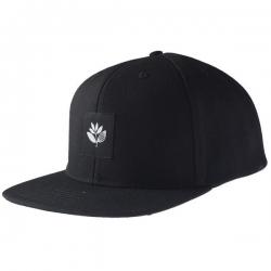MGNTA CAP ADJ PLANT BLACK - Click for more info