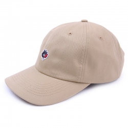 MGNTA CAP ADJ TWILL DAD BGE - Click for more info