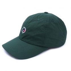 MGNTA CAP ADJ NYLON DAD GRN - Click for more info