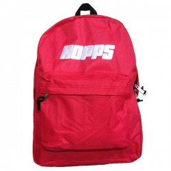 HPS BACKPACK RED/WHT - Click for more info