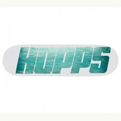HPS DECK BIG HOPPS WHT 8.375 - Click for more info