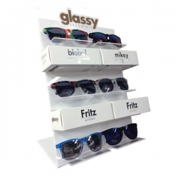 GLSY DISPLAY CASE 10PCS - Click for more info