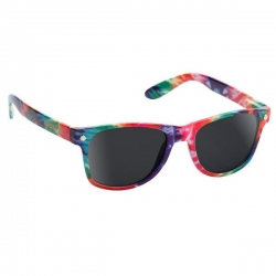 GLSY SUNNIES LEONARD TIE DYE - Click for more info