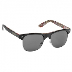GLSY SUNNIES SHREDDER BLK/CHTA - Click for more info