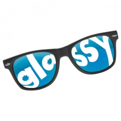 GLSY STKR SHADES 10PK - Click for more info
