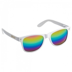 GLSY SUNNIES LEONARD WHT/COLOR - Click for more info