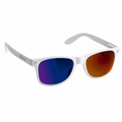 GLSY SUNNIES LEONARD WHT/RD MR - Click for more info