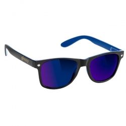 GLSY SUNNIES LEONARD BLK/BL MR - Click for more info