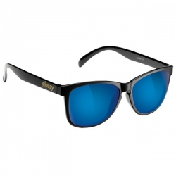 GLSY SUNNIES DERIC BLK/BLU MR - Click for more info