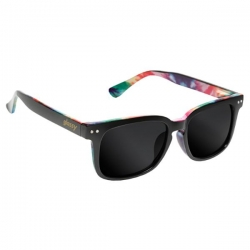 GLSY SUNNIES LOX BLK/TDYE - Click for more info