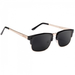 GLSY SUNNIES PROD BLK/GLD - Click for more info