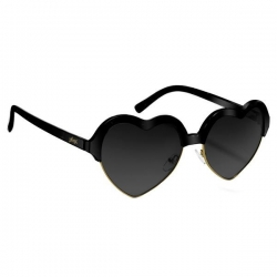 GLSY SUNNIES BLISS BLK - Click for more info