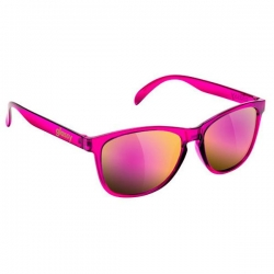 GLSY SUNNIES DERIC TRANS PINK - Click for more info