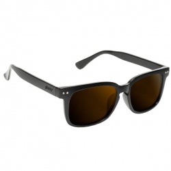 GLSY SUNNIES DAVIS BLK/BRNPLR - Click for more info