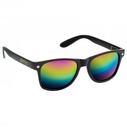 GLSY SUNNIES LEONARD BLK/CL MR - Click for more info