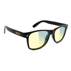 GLSY SUNNIES LEONARD GAMER BLK - Click for more info