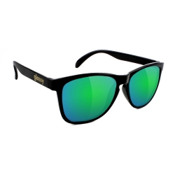 GLSY SUNNIES CARLOS PLR GLD MR - Click for more info