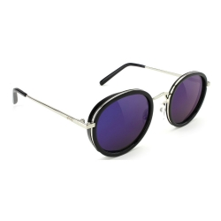 GLSY SUNNIES LINCOLN BK/BLU MR - Click for more info
