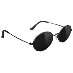 GLSY SUNNIES STARK BLACK - Click for more info