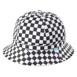 JT&CO HAT BUCKET CHECKERS - Click for more info