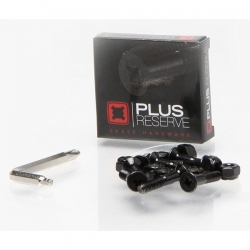 PLS RSRV BOLT BLK 7/8 INCH - Click for more info