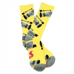 SP SOCK VX1000 - Click for more info