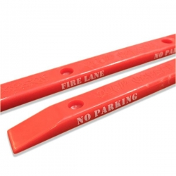 DSC RAILS RED CURB - Click for more info