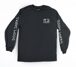 DSC LS TEE SNAKE SHAKE BLK S - Click for more info