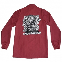 DSC JKT GHOST FACE RD XL - Click for more info