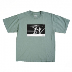 DSC TEE KNOCKOUT OCN XL - Click for more info