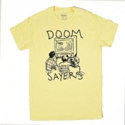DSC TEE KILL TELEVISION LEM XL - Click for more info