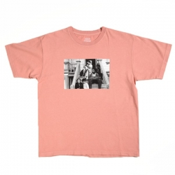 DSC TEE DE HARO PEACH L - Click for more info